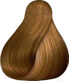 Крем-краска для волос Londa Professional Londacolor Стойкая Permanent 8/73 (светлый блонд коричнево-золотистый)