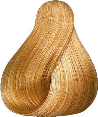 Крем-краска для волос Londa Professional Londacolor Стойкая Permanent 9/3 (очень светлый блонд золотистый)