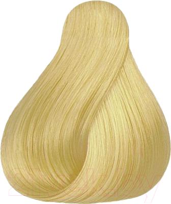 Крем-краска для волос Londa Professional Londacolor Стойкая Permanent 9/38 (очень светлый блонд золотисто-перламутровый)