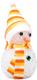 Световая фигурка Neon-Night Снеговик 513-018 -