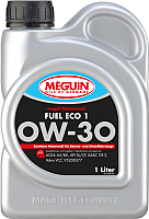 Моторное масло Meguin Megol Fuel Eco 1 0W30 / 33038 (1л) -