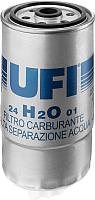 Топливный фильтр UFI 24.H2O.01 -