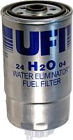 Топливный фильтр UFI 24.H2O.04 -