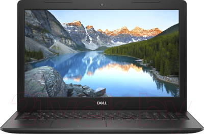 Ноутбук Dell Inspiron 15 (3583-2091)