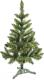 Ель искусственная GrandSiti Канада 220 / 106-044 (зеленый) -