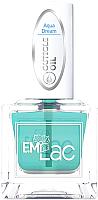 Масло для кутикулы E.Mi E.MiLac Cuticle Oil Aqua Dream (15мл) -