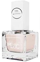 Лак для ногтей E.Mi Ультрастойкий лак Gel Effect Розовая дымка №002 (9мл) -