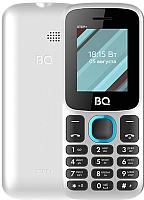 Мобильный телефон BQ Step+ BQ-1848 (белый/синий) -