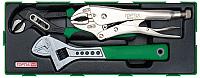 Универсальный набор инструментов Toptul GTA0315 -