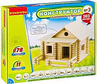 Конструктор Bondibon №3 / ВВ2603 -