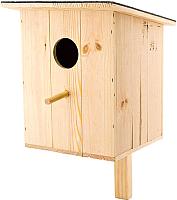 Скворечник для птиц Дарэлл Своими руками / RP85078 -