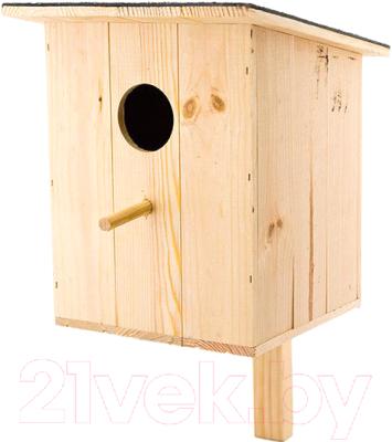 Скворечник для птиц Дарэлл Своими руками / RP85078