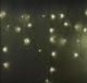 Светодиодная бахрома Neon-Night Айсикл 255-266 (белый) -