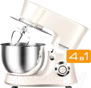 Кухонный комбайн Redmond RKM-4040