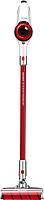 Вертикальный портативный пылесос Redmond RV-UR370 (красный) -
