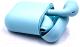 Беспроводные наушники D&A i12s (голубой) -