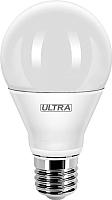Лампа Ultra LED-A60-12W-E27-3000K -