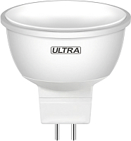 Лампа Ultra LED-MR16-5W-3000K -