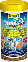 Корм для рыб Tetra Pro Energy (250мл) -