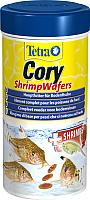 Корм для рыб Tetra Cory ShrimpWafers (100мл) -