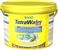 Корм для рыб Tetra Wafer Mix (3.6л) -