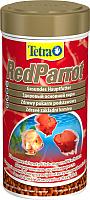 Корм для рыб Tetra Red Parrot (250мл) -