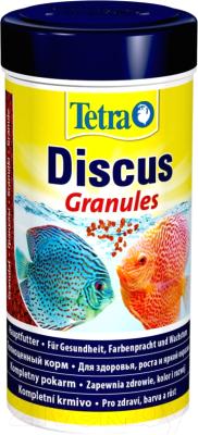 Корм для рыб Tetra Discus
