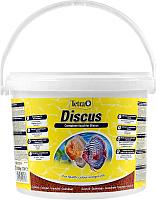 Корм для рыб Tetra Discus (10л) -