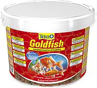Корм для рыб Tetra Goldfish (10л) -