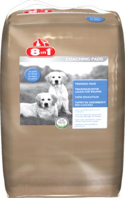 Одноразовая пеленка для животных 8in1 Training Pads (30шт)