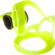 Держатель для фляги велосипедный STG CSC-032S / Х88774 (зеленый) -