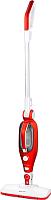 Пароочиститель Kitfort KT-1005-2 (красный) -