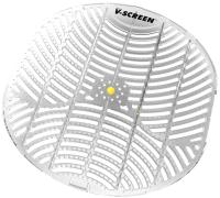 Сетка для писсуаров Vectair Systems V-Screen (цитрус/манго) -