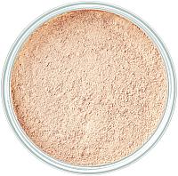 Пудра рассыпчатая Artdeco Mineral Powder Foundation 340.3 -