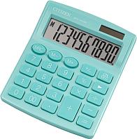 Калькулятор Citizen SDC-810 NRGNE (зеленый) -