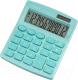 Калькулятор Citizen SDC-812 NRGNE (зеленый) -