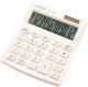 Калькулятор Citizen SDC-812 NRWHE (белый) -