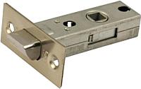 Защелка врезная VELA UL5400 (матовый никель, без логотипа) -