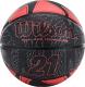 Баскетбольный мяч Wilson 21 Series / WTB2103XB07 (размер 7) -