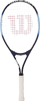 Теннисная ракетка Wilson Tour Slam Lite Gr2 / WRT30210U2 (синий/голубой) -