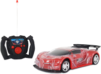 Радиоуправляемая игрушка Qunxing Toys Спорткар / HSY664-84 -