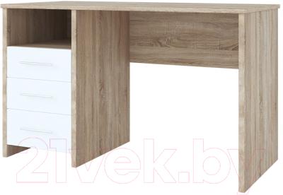Письменный стол Артём-Мебель Смайл СН 119.06