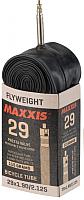Камера для велосипеда Maxxis Flyweight 29x1.9/2.125 / EIB96845000 (с ободной лентой) -