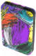 Портативное зарядное устройство Ritmix RPB-10007 Paint -