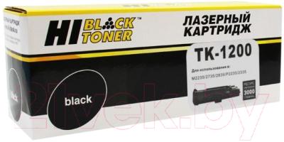 Тонер-картридж Hi-Black HB-TK-1200