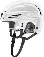 Шлем хоккейный Warrior Covert PX2 Helmet / PX2H6-WH-S (белый) -