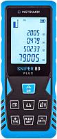 Лазерный дальномер Instrumax Sniper 80 Plus (IM0129) -