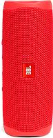 Портативная колонка JBL Flip 5 (красный) -