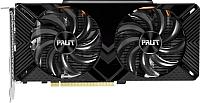 Видеокарта Palit GeForce GTX 1660 Super GamingPro (NE6166S018J9-1160A) -