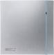 Вентилятор вытяжной Soler&Palau Silent-100 CHZ Silver Design-3C / 5210603600 -